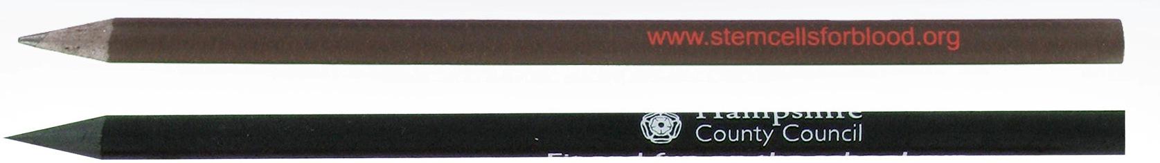 Werbebleistifte mit Logo